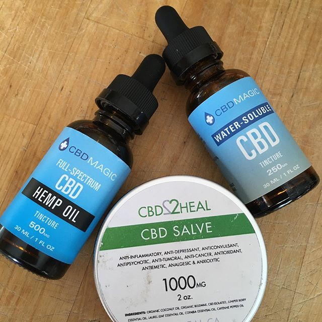 Really good products!!!