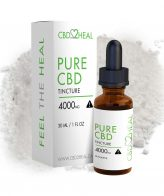 Pure CBD Oil 4000mg