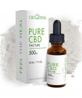 Pure CBD Oil 500mg
