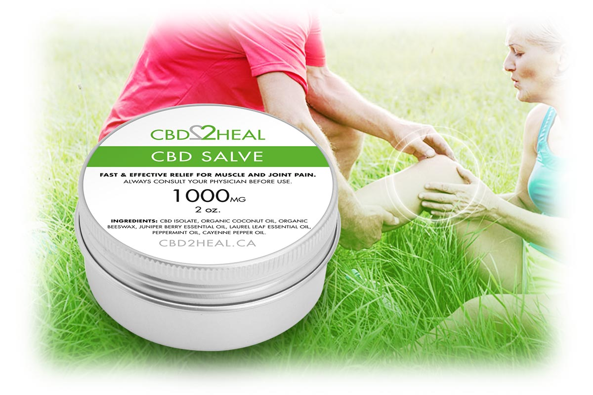 CBD Cream 1000mg
