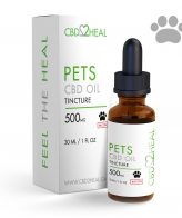CBD Oil for Dogs 500mg